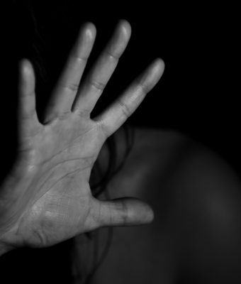 Pomoc obětem trestných činů