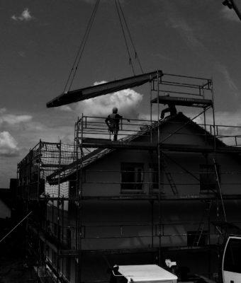 Nemovitosti Stavební právo